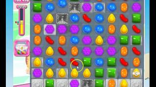 candy crush saga level - 1063  (No Booster)
