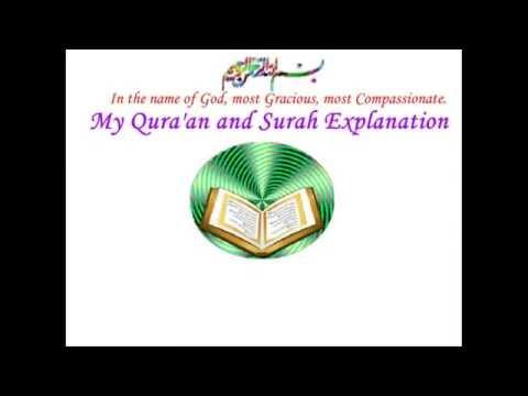 Surat Al Ikhlas Explanation, Holy Quran, Surat Al Ikhlas
