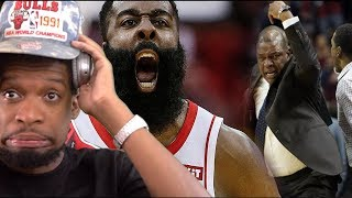 MR BALL HOGGY IS HERE! Los Angeles Clippers vs Houston Rockets - Full Game Highlights
