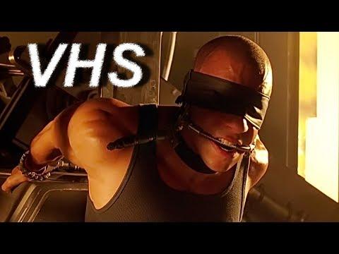 Черная дыра (2000) - русский трейлер фильма - озвучка VHS