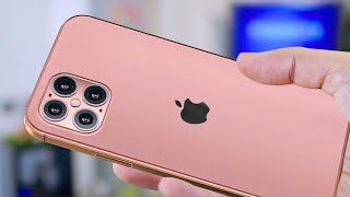 ASI SERÍA el iPHONE 12!!!!!!!