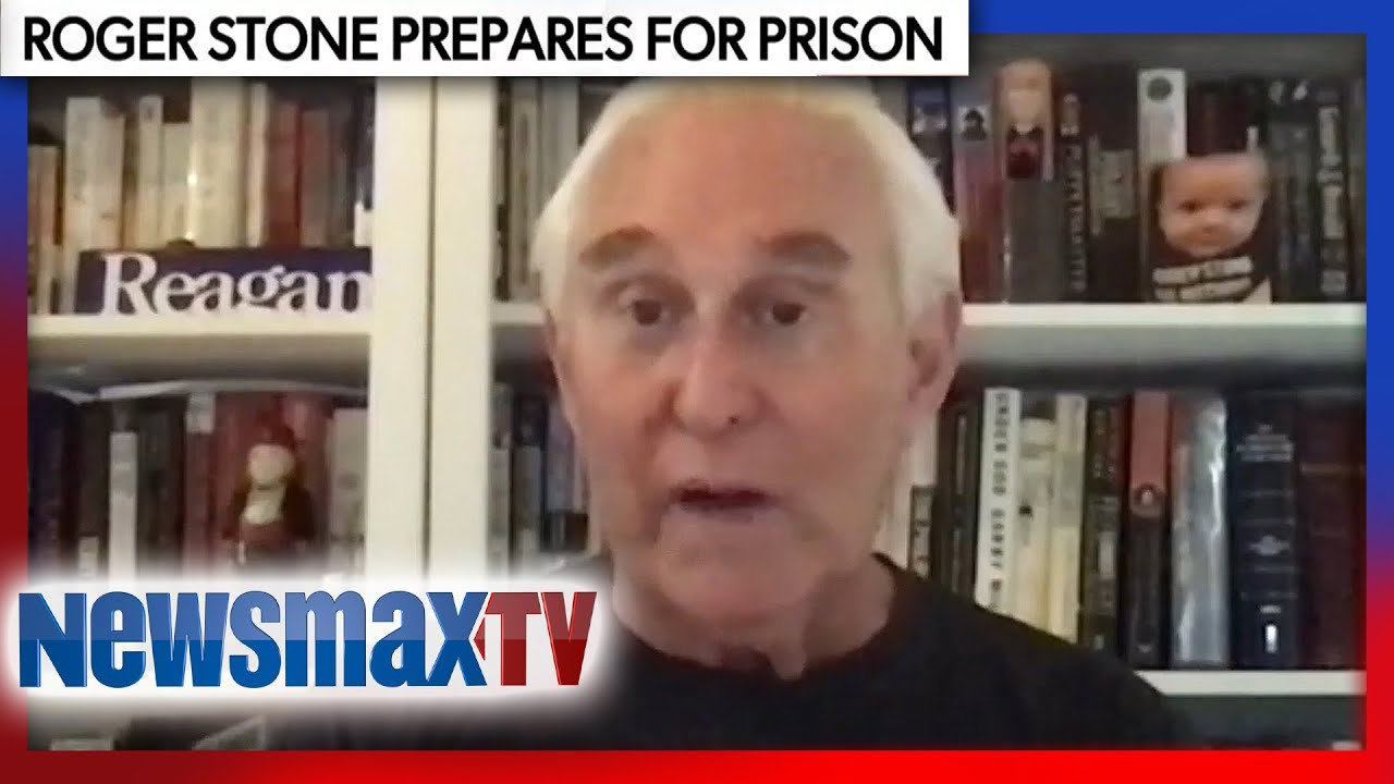 What's Trump waiting for? Stone comments on possible pardon