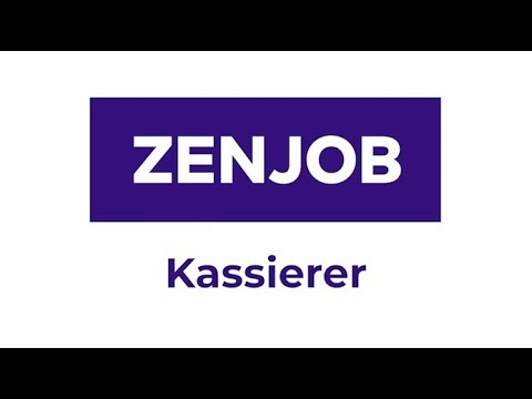 Zenjob: Kassierer-Jobs