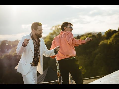 Matija Cvek & Marko Kutlić - Zaplesala je s ljetom (Official video)