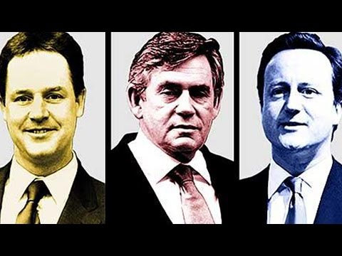 The General Election of 2010 - Professor Vernon Bogdanor
