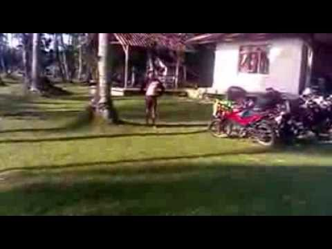 Goyang Oplosan Ala Biker Pulsar Bandung