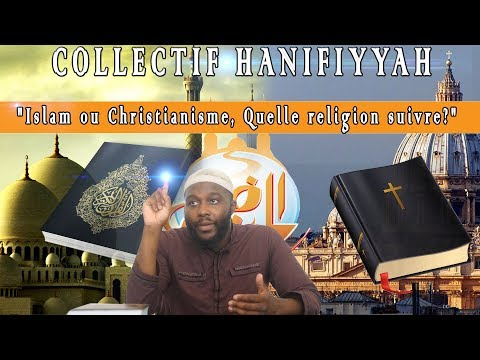 COLLECTIF HANIFIYYAH: