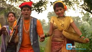 Mi Hai Koli Sorilya Hori | Superhit Koli song | Marathi Lokgeet