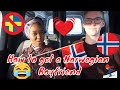 HOW TO GET A NORWEGIAN BOYFRIEND *7 EASY STEPS*