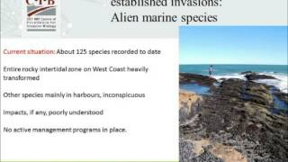 Brian van Wilgen-A National strategy for dealing with biological invasions in South Africa-June 2014
