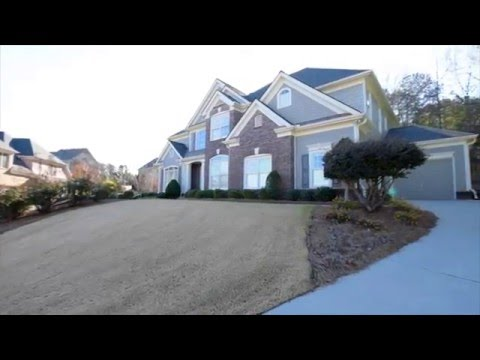 49 Rocky Point Court, Acworth, GA - Estates At Bentwater - Home For Sale - Ellen Hill, Realtor