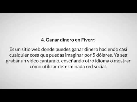 Formas De Ganar Dinero Con Bitcoin Sin Invertir Nada 2016