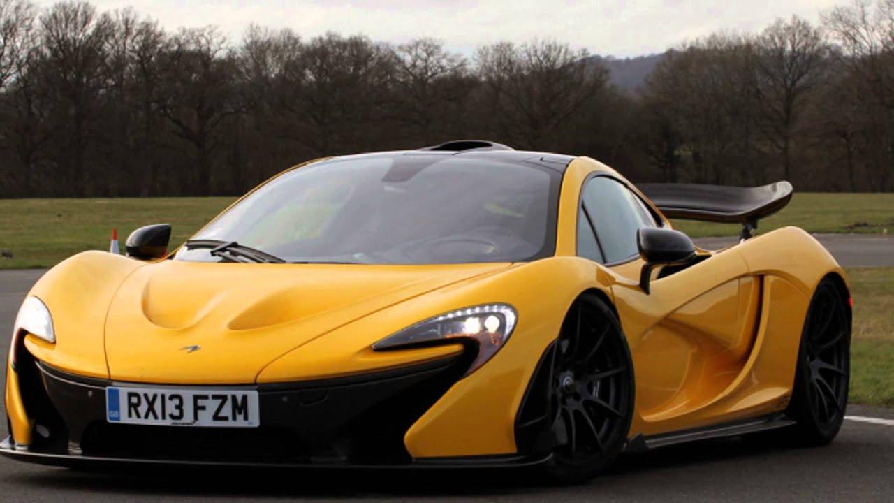 2016 mclaren p14 supercar car performance details - youtube