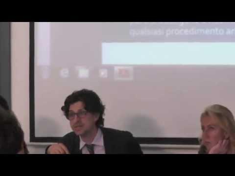 Seminario: mediazione civile spiegata agli architetti - Giordano 9