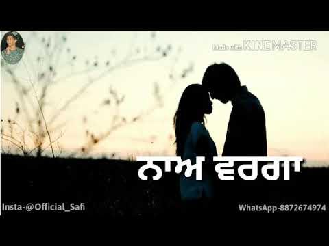 sajna-by-khan-saab-new-punjabi-song