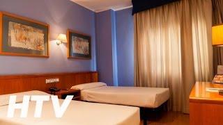 Hotel City Express Covadonga en Oviedo