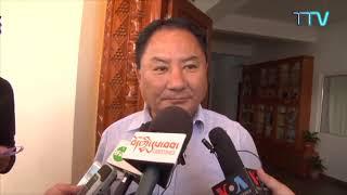 བོད་ཀྱི་བརྙན་འཕྲིན་གྱི་ཉིན་རེའི་གསར་འགྱུར། ༢༠༡༩།༠༤།༠༤ Tibet TV Daily News- Apr 4, 2019