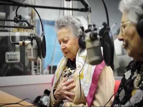 Radio Diffusion Charentaise : Quand les ondes rapprochent Eloïse et Simone