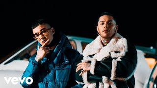 Emis Killa - Serio (prod. by AVA) ft. Capo Plaza