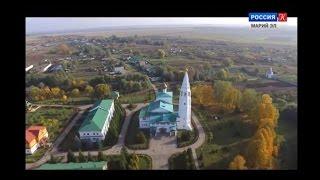 Преображение – Мироносицкий женский монастырь