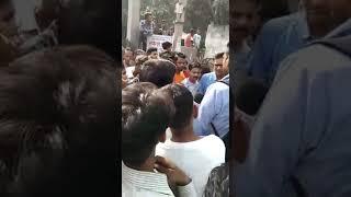 Doctor murdered in H Block Jahangir Puri Delhi