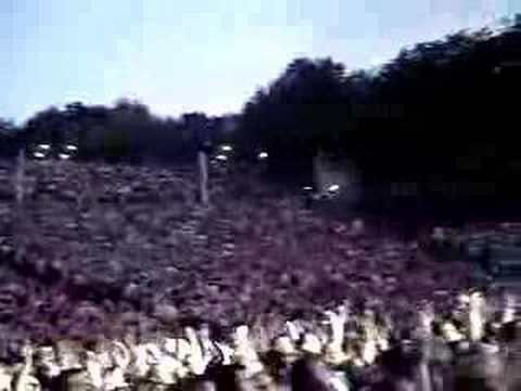 Depeche Mode - Never let me down again Berlin 2006