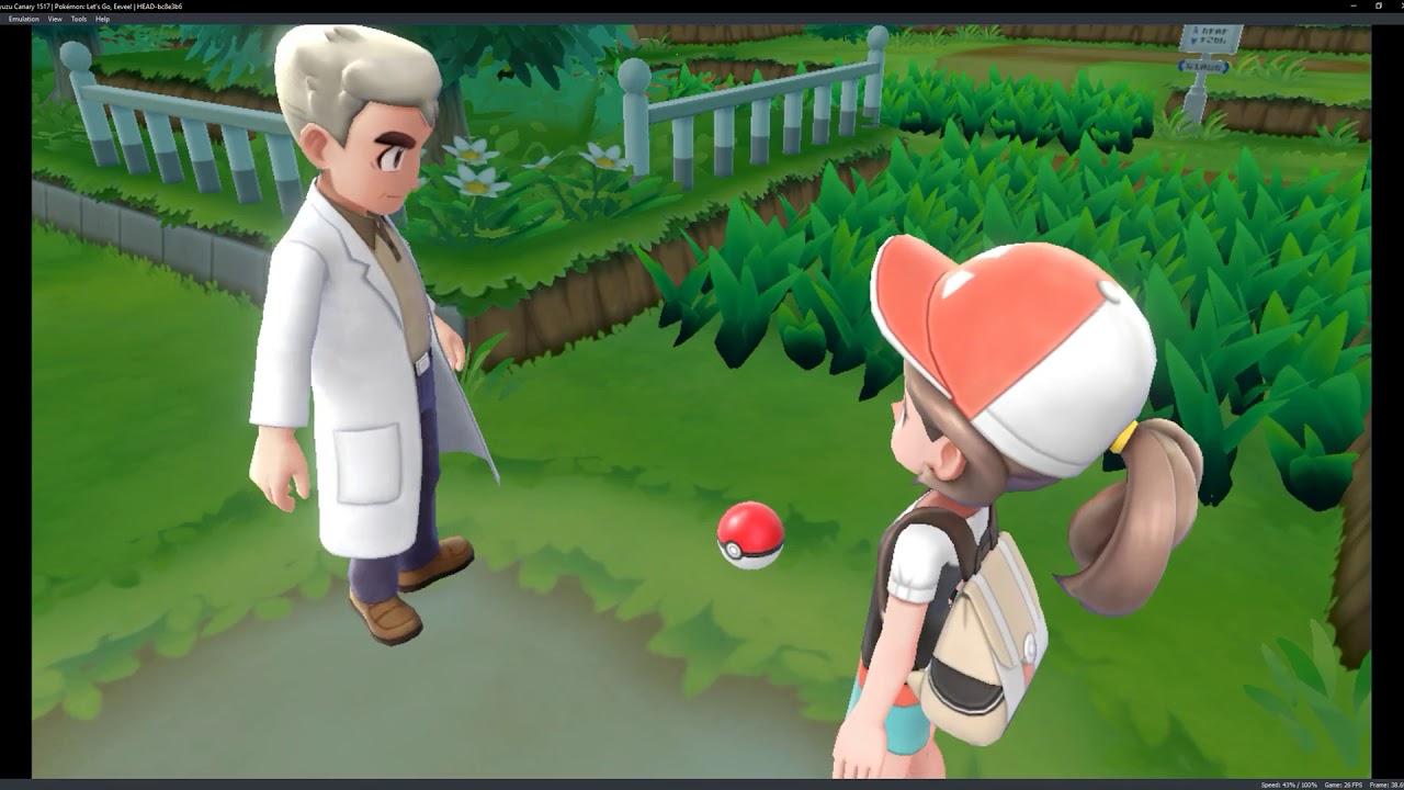 Yuzu - An experimental open-source emulator for the Nintendo