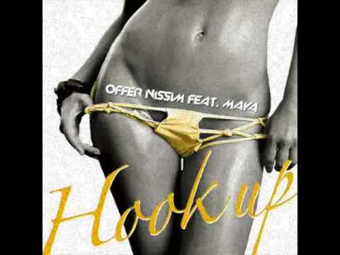 hook up offer nissim lyrics