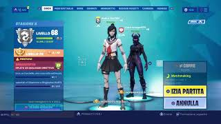 LIVE TORNEO FORTNITE!!!! Regalo 2000 v-Bucks!!!!!