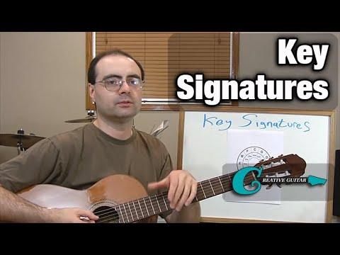 MUSIC READING - Level 6: Understanding Key Signatures