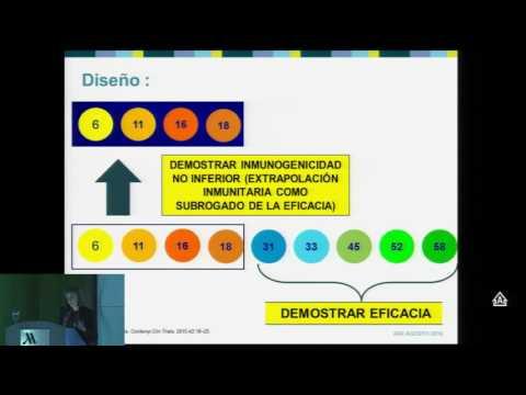 06 Dra  Andrea Schilling Cancer e Infecciones Virus Papiloma Humano