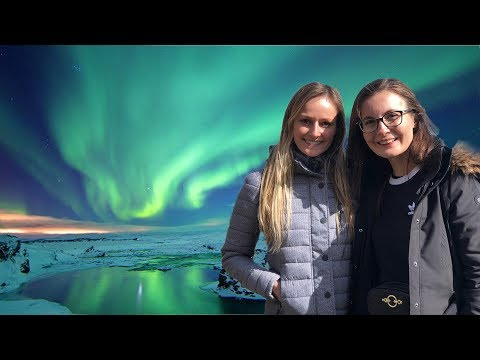 THE BEST PLACES IN ICELAND! W/ EMILY GEERE