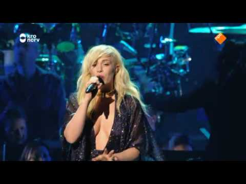 Natasha Bedingfield - Unwritten (Night of the Proms 2016)