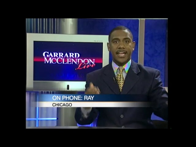 Ethics and Pay to Play in Chicago   Garrard McClendon Live CLTV Ep39