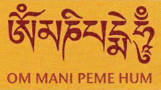 Mantra De Chenrezig Avalokiteshvara Cantado Por Lama Zopa Rimpoché