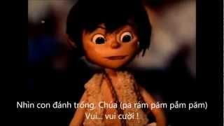 The Little Drummer Boy (Chú Bé Đánh Trống) - Ngọc Lan