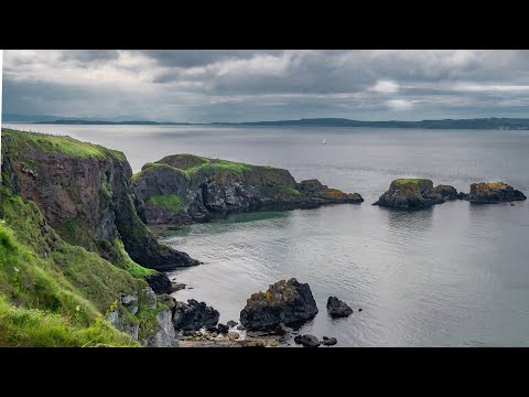 Film | Rund um Irland | Folge 1 | Irlands Westküste | Motorradreise auf dem Wild Atlantic Way
