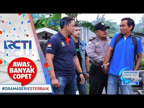AWAS BANYAK COPET - Halag Siah Katewak Ketangkep Lagi Saep [02 Juni 2017]