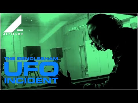 THE RENDLESHAM UFO INCIDENT Official UK trailer HD