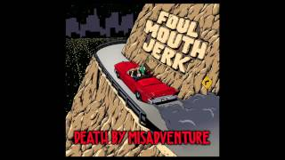 "Foul Mouth Jerk feat. Tame One, TopR & Dj GrazzHoppa - ""New Sheriff In Town"" OFFICIAL VERSION"