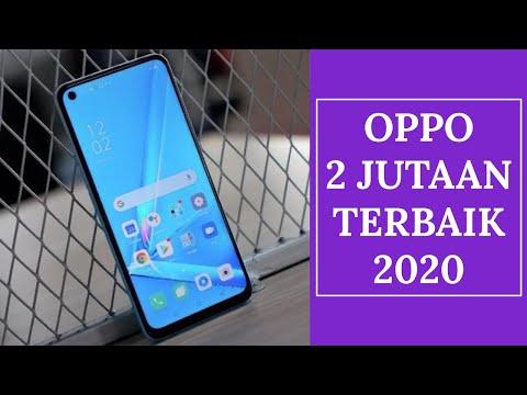 5 HP OPPO HARGA 2 JUTAAN TERBAIK 2020.