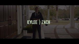 Kylee & Zach - Richmond Hill Wedding Hilite Teaser