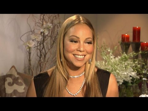 EXCLUSIVE: Bride-to-Be Mariah Carey Stays in Shape With 'Bleak Diet'