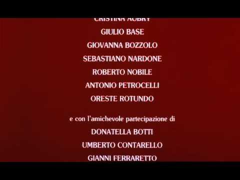 Caro Diario (1993) di Nanni Moretti - Scena Finale