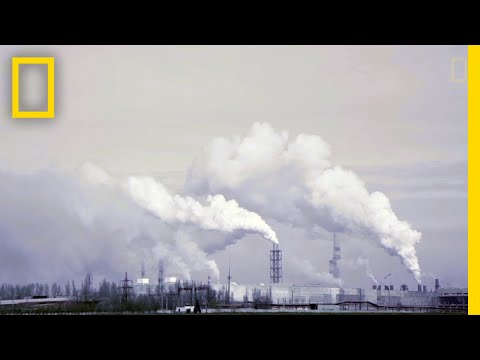 Causes and Effects of Climate Change | National Geographic
