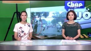 """(VTC14)_ Bắt kẻ chuyên dàn cảnh va quệt, """"ăn vạ"""" người đi ô tô ở Hà Nội"""