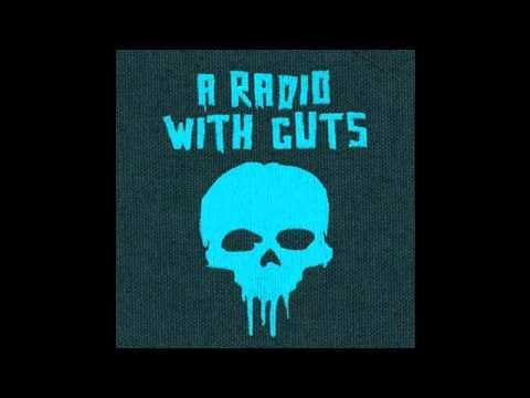 A Radio With Guts - Kentucky Straight Razor