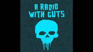 A Radio With Guts - Kentucky Straight Razor