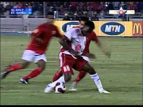 Résumé Champions league Final 2007 Ess-Alahly