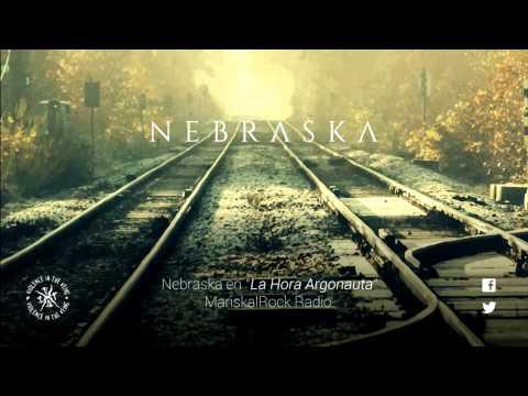 """Nebraska - Entrevista MariskalRock Radio """"La hora Argonauta"""" 29/05/2015"""